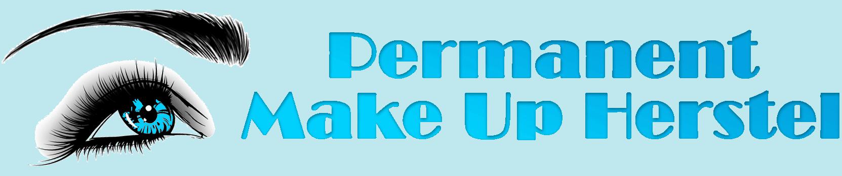 Permanent Make Up Herstel