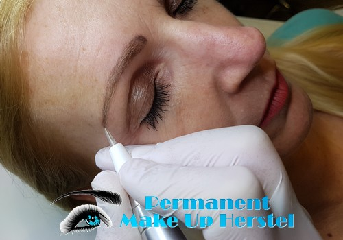 Het Permanent make-up handstuk