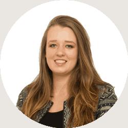 Permanent make up herstel: Kristel